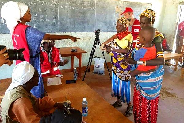 Kenya Red Cross head: drought threatens 'full-blown emergency'