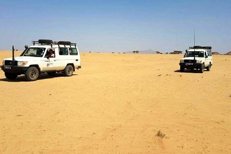 'Immediate and expansive' action needed as millions  face drought and starvation in Horn of Africa