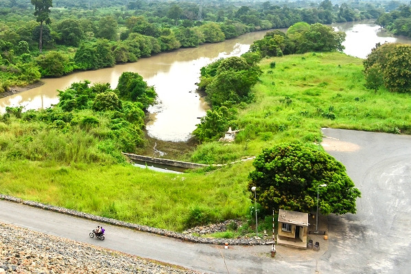 Can the Red Cross Red Crescent help dam operators reduce risk downstream? 'Yes'