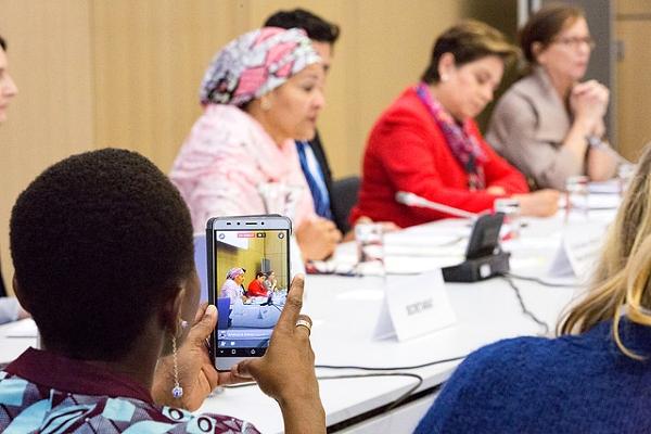 Future risks high on agenda at UN climate meeting in Bonn