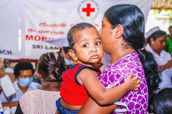Red Cross scales up response to 'unprecedented' dengue outbreak in Sri Lanka