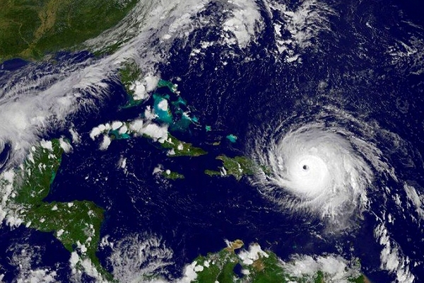Red Cross braces for passage of super-strength Hurricane Irma across Caribbean