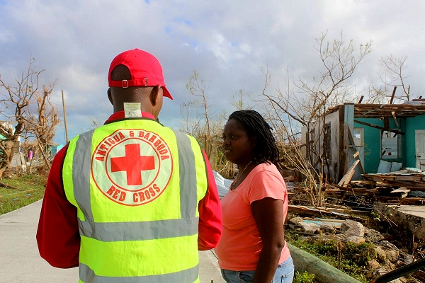 'Our worst fears have played out in Barbuda and elsewhere'