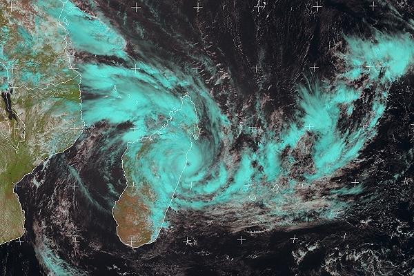 Tropical Cyclone Ava hits Madagascar: Red Cross deploys disaster response teams