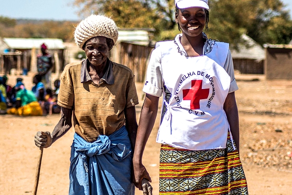 IFRC road-map vision for Africa: effective, accountable  and resilient National Societies who support one another