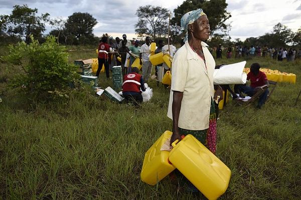 €10m donation from IKEA Foundation will support Red Cross 'early warning early action' in Ethiopia, Kenya and Uganda