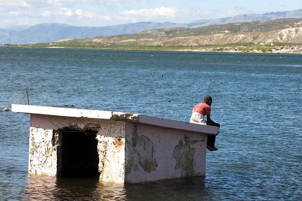 Towards PfR-supported early warning in Haiti's Artibonite river basin