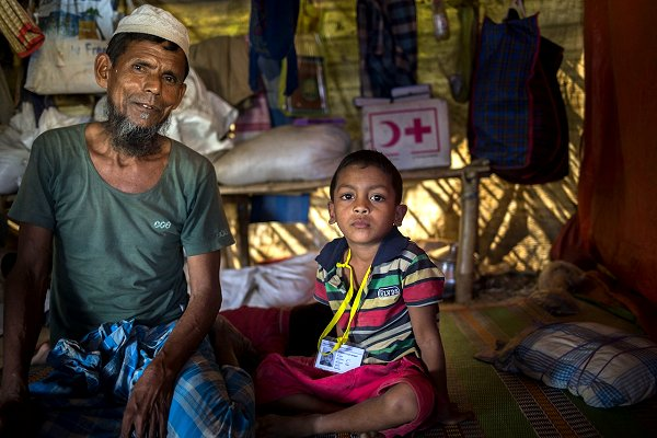 IFRC: Cox's Bazar residents acutely vulnerable as monsoon season approaches