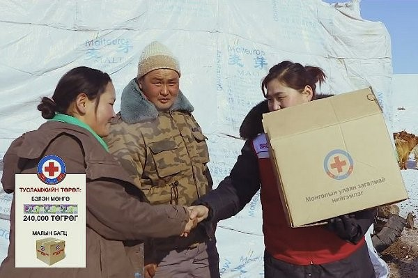Forecast-based action in the humanitarian sector: revolution or evolution?