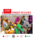 A step towards resilience: Joint initiatives addressing protracted crisis in Ethiopia's Somali Region