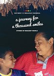 A journey for a thousand smiles: Stories of resilient people