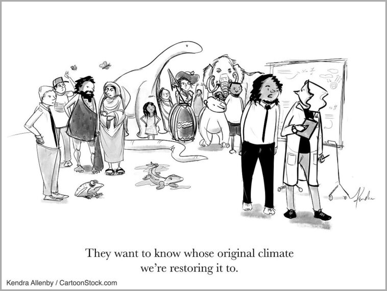 'Getting real about playing God': climate engineering in context 2021
