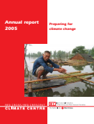 Annual Report 2005, Preparing for climate change