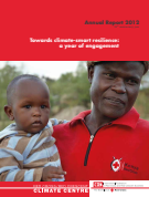 Annual Report 2012, Towards climate-smart resilience: a year of engagement