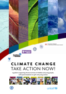 Climate change: Take action now!