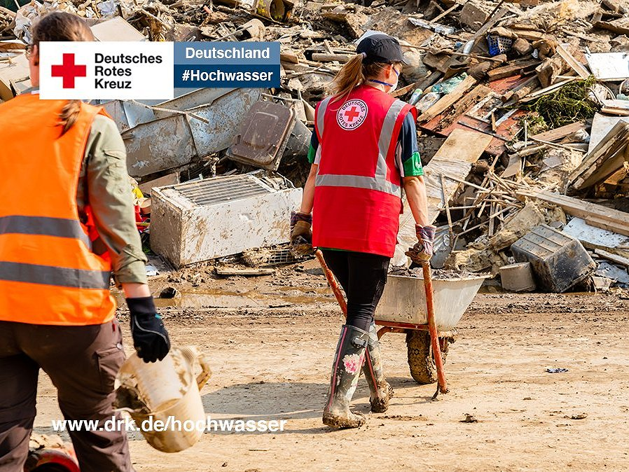 IFRC: As climate-related disasters escalate, humanitarian sector urges investment in preparedness