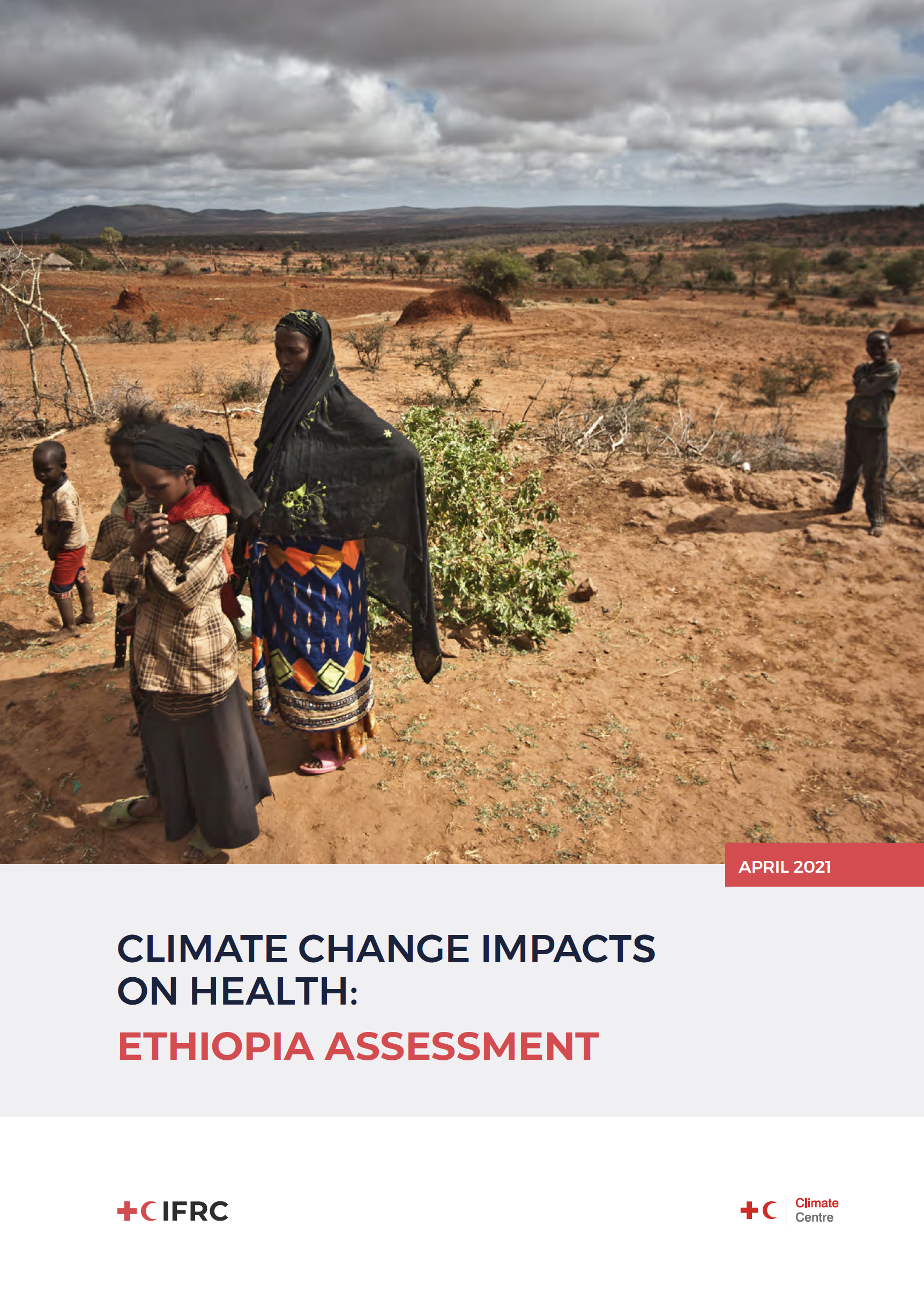 Climate Change Impacts on Health: Ethiopia Assessment