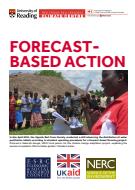 Forecast-based action