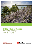 IFRC Plan of Action, Climate Change 2013–2016