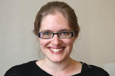 Julie Arrighi