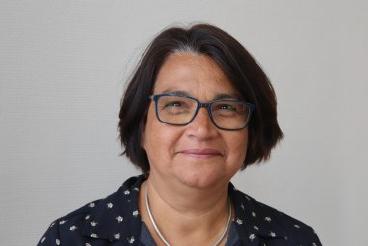 Marisa van den Berg