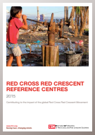 Red Cross Red Crescent reference centres