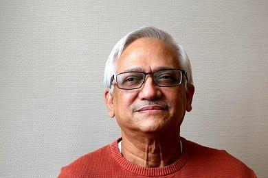 Ahmadul Hassan