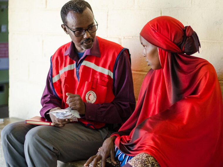 Somalia: 3 million face starvation and disease, IFRC warns, calling for swift action